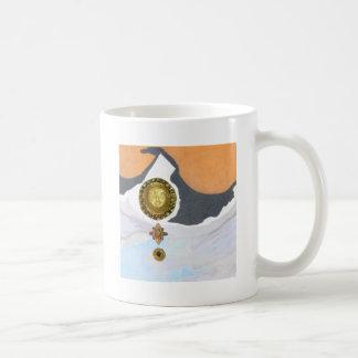 Dawn 30x30 collage 2012 mug