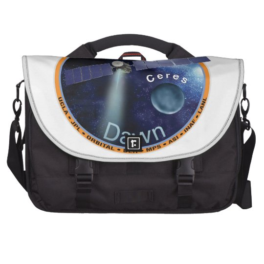 DAWN - A NASA Discovery Mission Bags For Laptop