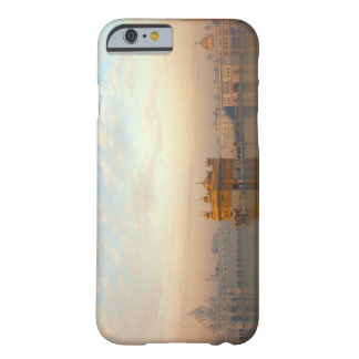 Dawn at the Golden Temple Barely There iPhone 6 Case