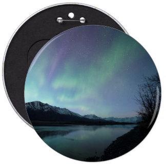 Dawn Aurora Button