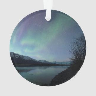 Dawn Aurora Ornament