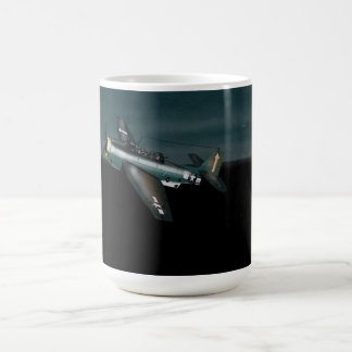 Dawn Avenger Coffee Mug