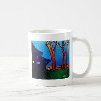 Dawn by Piliero Coffee Mug