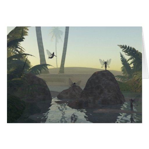 Dawn Cards