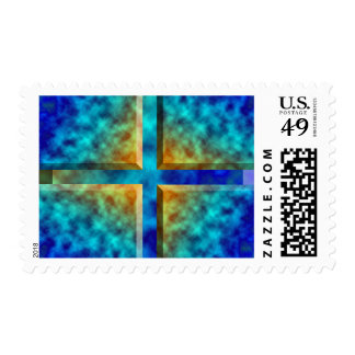 Dawn Clouds Collection Postage