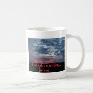 Dawn Emerging Coffee Mugs