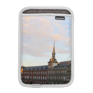 Dawn in Madrid iPad Mini Sleeves