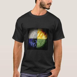 Dawn Island Front Logo Tshirt