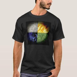 Dawn Island Logo Tshirt