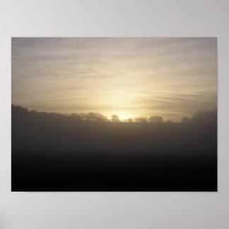 Dawn Light Poster