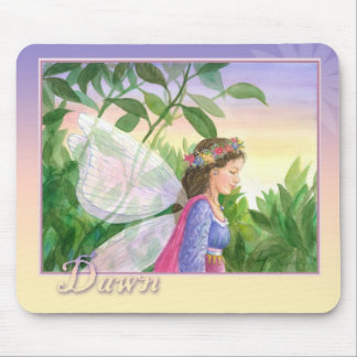 Dawn Mouse Pad