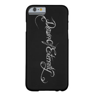 Dawn OF Eternity - logo version 1 Barely There iPhone 6 Case