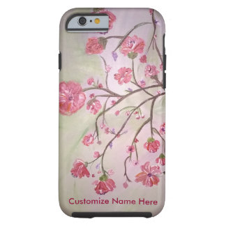 Dawn of Flowers: Tough iPhone 6 Case