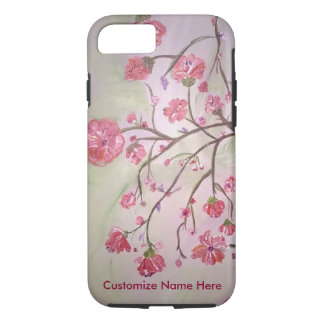 Dawn of Flowers: Tough iPhone 7 Case