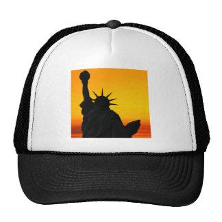 Dawn of Liberty Mesh Hat