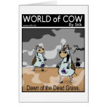 Dawn of the Dead Grass Cards