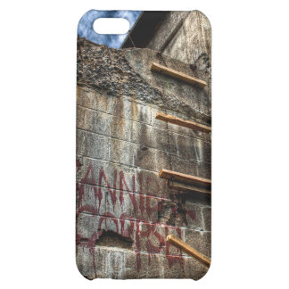 Dawn Of The Dead Case For iPhone 5C