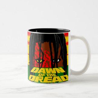 Dawn of the Dread Two-Tone Coffee Mug