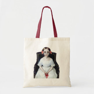 Dawn of the Dreadfuls Tote Bags