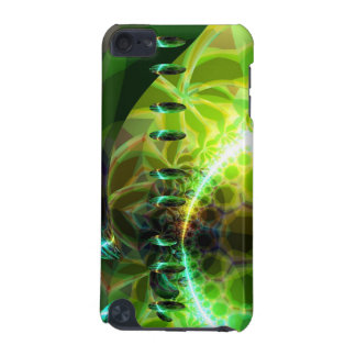 Dawn of Time – Lime & Gold Emerge iPod Touch 5G Cover