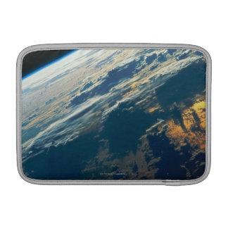 Dawn over the Atlantic Ocean MacBook Air Sleeve