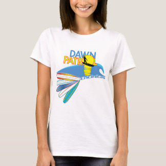 Dawn Patrol Encinitas T-Shirt