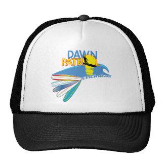 Dawn Patrol Encinitas Trucker Hat