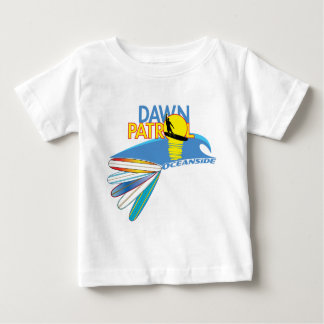 Dawn Patrol Oceanside Baby T-Shirt