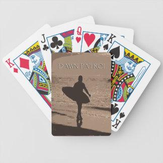 dawn patrol surfing cards