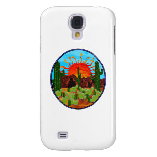 DAWNING DAY SAMSUNG GALAXY S4 COVER