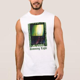 Dawning Light Sleeveless Shirt