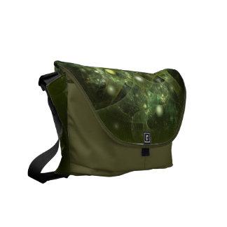 Dawning Universe Messenger Bag