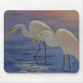 Dawn's Early Light Mouse Pad