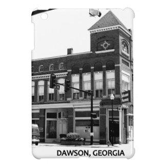 DAWSON, GEORGIA iPad MINI CÁRCASAS