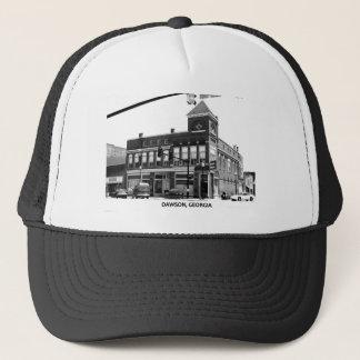 DAWSON, GEORGIA TRUCKER HAT