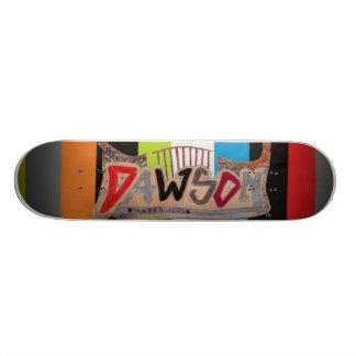 DAWSON SKATEBOARDS ORIGINAL