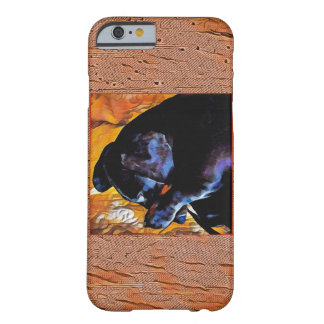 dax barely there iPhone 6 case