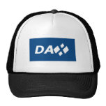 DAX - Gorra de Xpress del aire del diamante