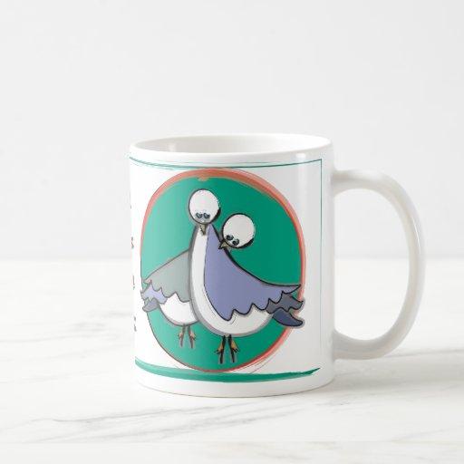 Day 2 - 12 Days of Christmas Coffee Mug