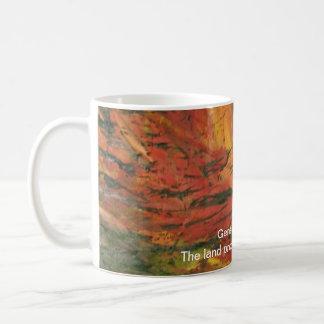 Day 3 of Creation Mug Genesis 1 1-5