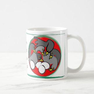 Day 6 - 12 Days of Christmas Coffe Mug