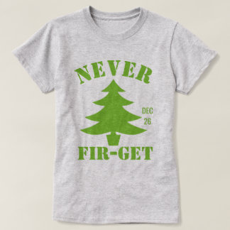 Day After Christmas T-Shirt