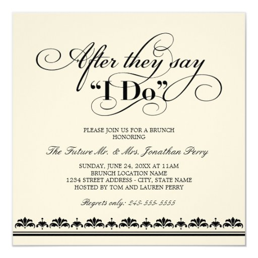Reception Invitations Only as best invitation layout