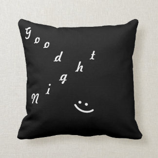 Day and Night Pillow