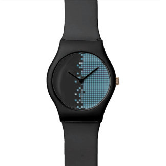 Day And Night Pixels Geek watch