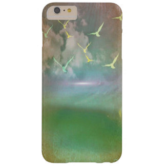 Day At The Beach Abstract iPhone 6 Plus Cases Barely There iPhone 6 Plus Case