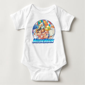 Day at the Beach Baby Bodysuit