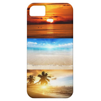 Day At The Beach! iPhone SE/5/5s Case