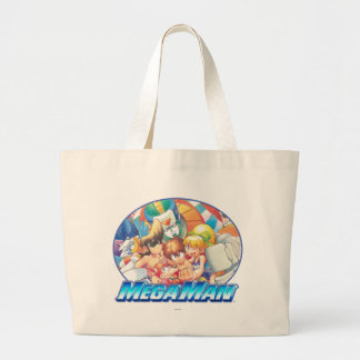 Day at the Beach Large Tote Bag