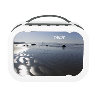 Day at the Beach Lunchbox